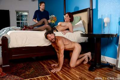 Порно измена мужу бразерс #7