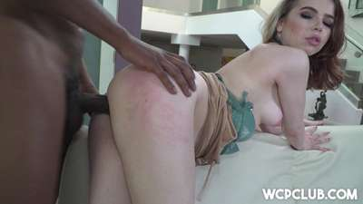 Alina West Alina's Backdoor