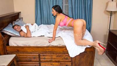 My Wife Is My Pornstar – Audrey Bitoni, Tyler Nixon