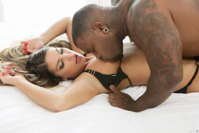 August Ames – What the Bosss Wife Needs is BBC