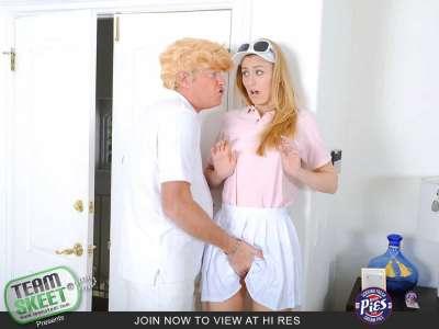 Alexa Grace The Not So Trump Sex Tape Scandal