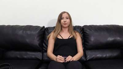 Backroom casting couch winter