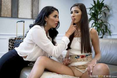 Brazzers – Hot And Mean – The Naughty Nanny: Part 1