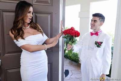 Male Order Bride Ariella Ferrera