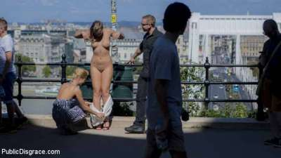 Sexy Serbian Submissive Anal Slut Vyvan Hill