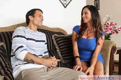 Ariella Ferrera, Alan Stafford My Wife's Hot Friend