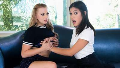 Lexi Belle, Kendra Spade The Guidance Counselor