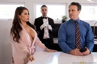 The Butler Did It Madison Ivy