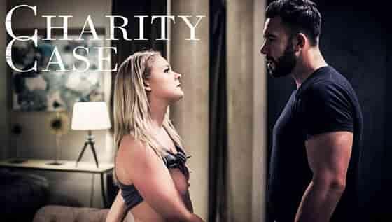 Lisey Sweet Charity Case