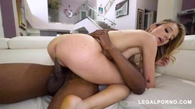 Haley Reed is Back!!! This time with 2 BBC MUST WATCH! this girl does not disappoint…