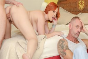Cuckedxxx – A Real Man Lasts Longer Than 30 Seconds