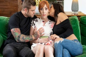 Babes – Stepmom Learns a Lesson