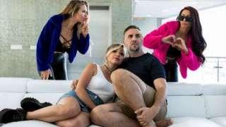 Hot & Horny Homewreckers Madison Ivy, Nicole Aniston