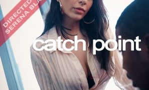 Catch Point Ivy Lebelle