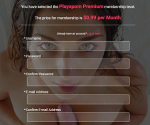 PlayxPorn Premium
