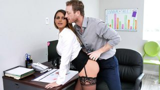 Brooklyn Chase – Rammed For A Raise