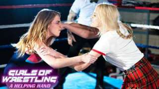 Kenna James, Cadence Lux – A Helping Hand