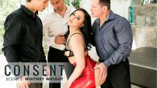 Whitney Wright – Consent