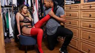 Brazzers Walk All Over Me Brooklyn Chase