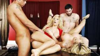 Brazzers Swapping The Wife
