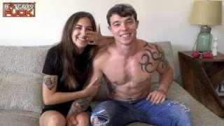 Jeremy Barker Pounds Tiny Teen Veronica Mendoza