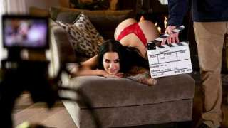 Day With A Pornstar: Katrina Jade