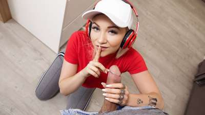 Marilyn Sugar Banging The Noisy Teen