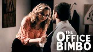 PureTaboo – Tiffany Watson The Office Bimbo
