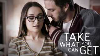 Pure Taboo with Aften Opal in Take What You Can Get