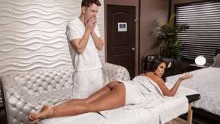 Luna Star Honeymoon Rubdown