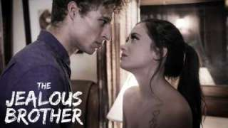 Gia Paige Pure Taboo – The Jealous Brother