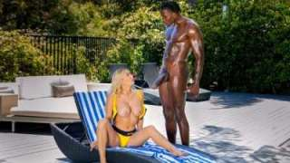 Up For Anything Natalia Starr