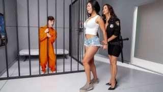 Alexis Fawx Lil Jailbird