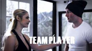 PureTaboo – Sarah Vandella Team Player