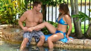 Callie Calypso – Levi Cash in My Sister's Hot Friend