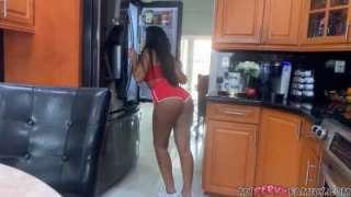Alina Belle Hot Step-cousin Finds Blog Entry