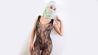 PervMom – Cali Lee: Underneath the Hijab
