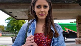BangBros – Catalina Ossa She'll Do Anything For Money