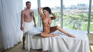 A Massage With A View Madison Ivy Brazzers