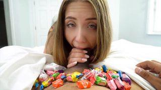 Audrey Hempburne: Want Some Candy?