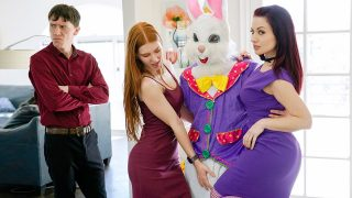 Seducing The Easter Bunny Jessica Ryan and Jane Rogers