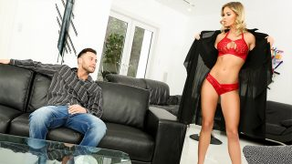 Jessa Rhodes Room with a Hunk