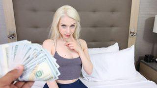 PrivateCasting X – Scarlett Hampton Pleasant Chatting And Fucking